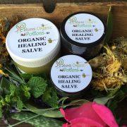 Natures Organic Potions