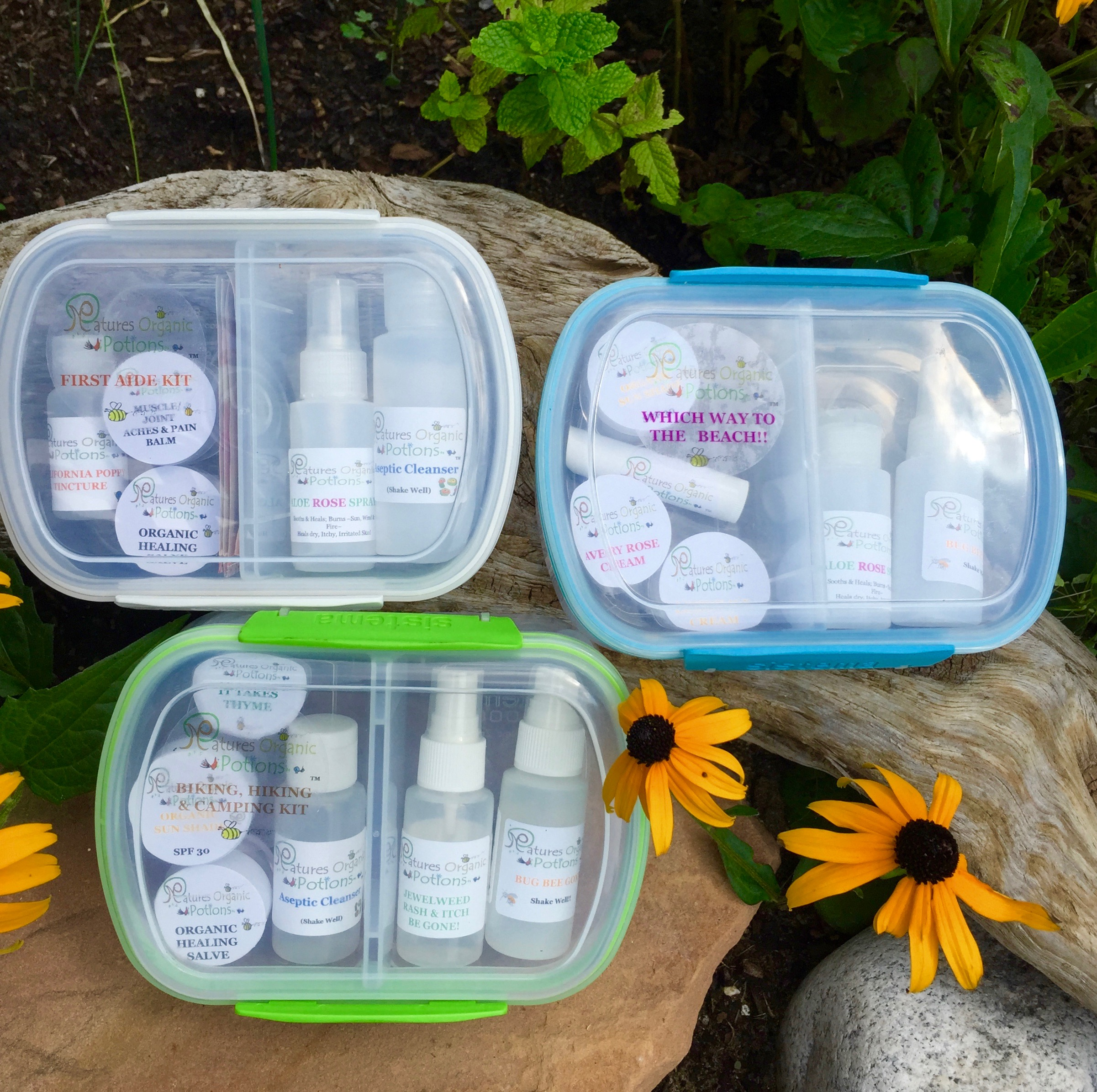 Organic Kits