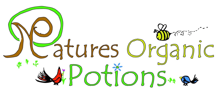 Natures Organic Potions®